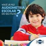 Audiometria Escolar