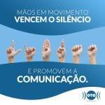 LÍNGUA BRASILEIRA DE SINAIS (LIBRAS)