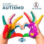 2 de Abril: Dia mundial do Autismo