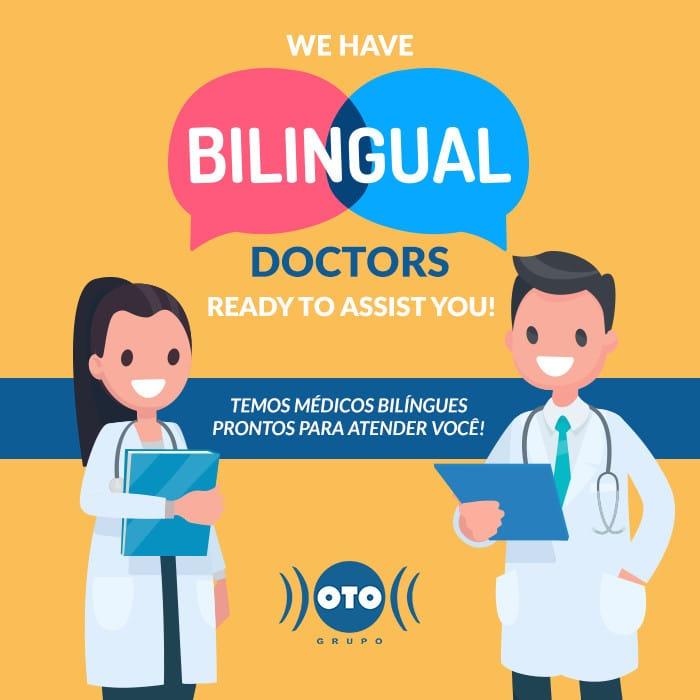 BILINGUAL DOCTORS