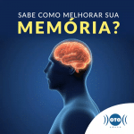 SABE COMO MELHORAR SUA MEMÓRIA?