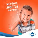 Hearing impairment in Brazil