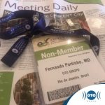 Meeting da Academia Americana de Otorrinolaringologia