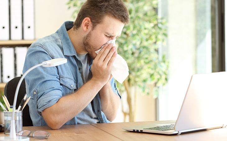 Alergias respiratórias: quais são e como evitá-las